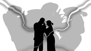 Двойките, които се карат много, наистина се (не)обичат