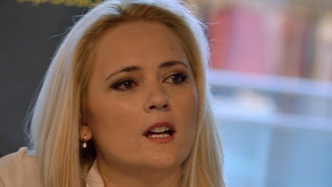Лора Крумова напусна Нова тв