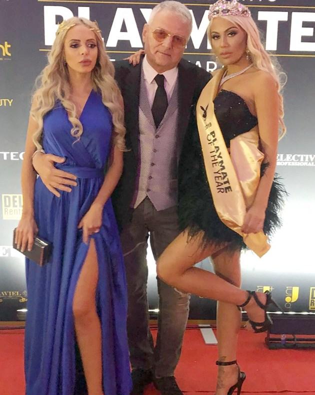 Бизнесменът Христо Сираков: Имам три жени, скоро едната ще отпадне