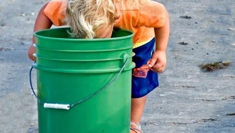Вниманието - как да помогнем на детето да го обърне