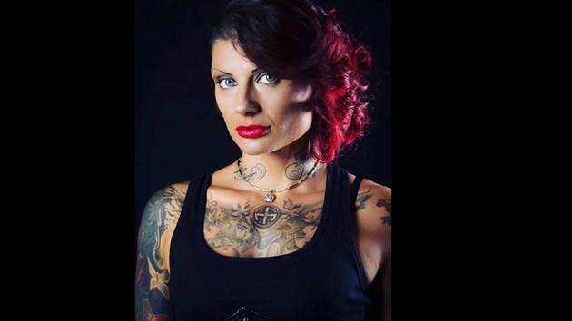 Най-татуираната българка и майка на три деца: 70% от кожата ми е в мастило!