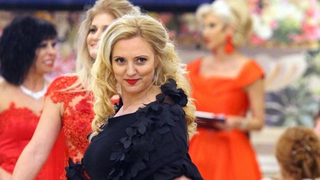Мисис Баба 2019 Стефи Стаменова: Не си броя годините