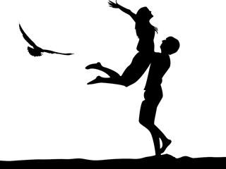 Тези 8 признака показват, че имате непоклатимо доверие един в друг с партньора си
