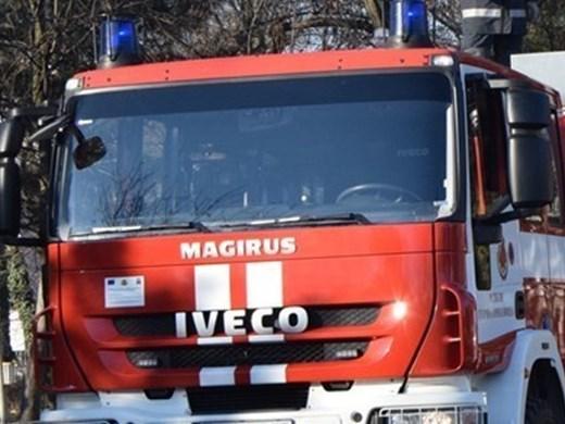 65-годишна жена от Карнобатско изгоря в дома си, внучето й се спасило