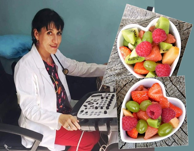 """Д-р Красимира Кощикова, кардиолог в УМБАЛ """"Александровска"""": """"Яжте"""" вода в жегите"""