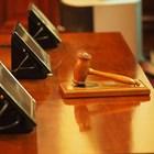 Вижте мерките срещу COVID-19 в съдилищата в страната