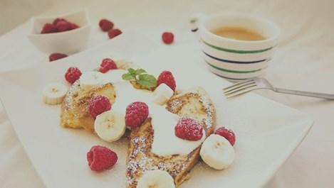 Бързи и вкусни рецепти с банани