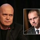 Слави Трифонов поиска оставката на Ангел Джамбазки