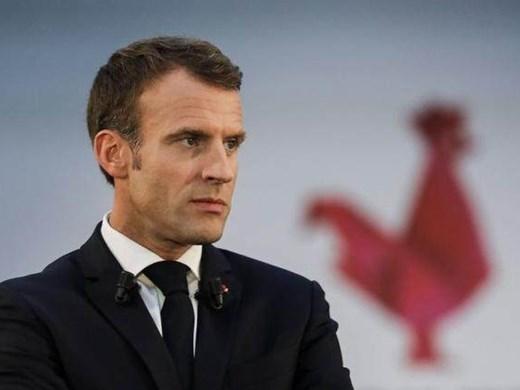 Радио Китай: Унизена, Франция отзовава посланиците си в САЩ и Австралия
