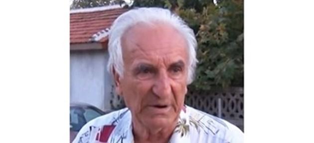 Почина бащата на Румен Радев