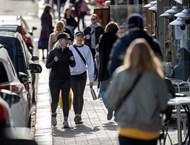 Швеция се провали - пожертва старците