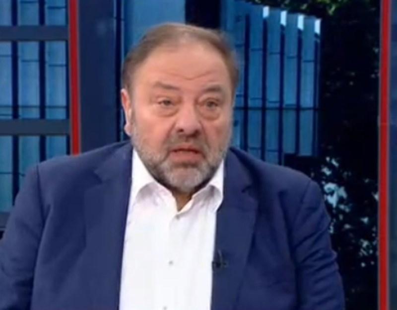 д-р Николай Шарков КАДЪР: БНТ