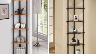 Интериорни решения за ъглите вкъщи (снимки)
