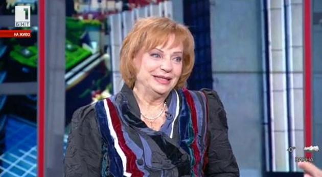 Мария Янакиева пак става прабаба