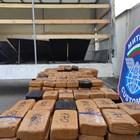Митничар намери хероин за 3,6 млн. лв.