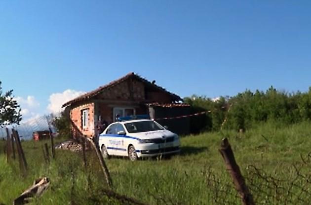 Къщата на ужасите в Ковачевци
