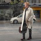 Надежда Захариева търсистихове на улицата
