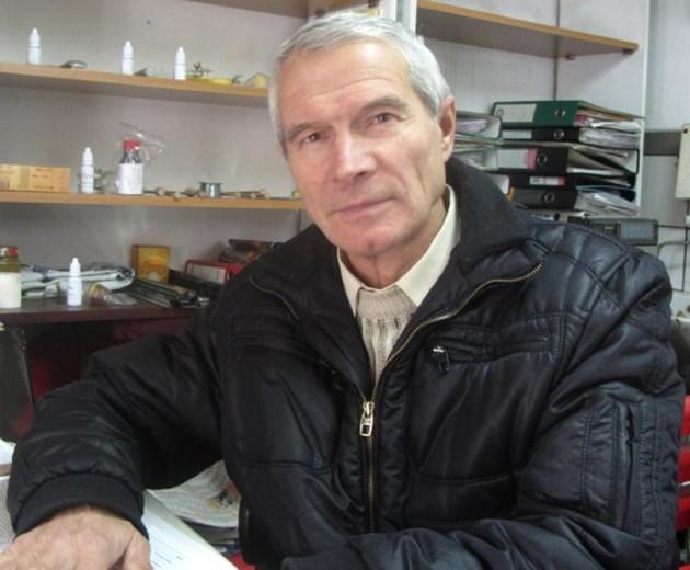 Инж. Михаил Михайлов, председател на съюза на пчеларите: Препарати убиват пчелите