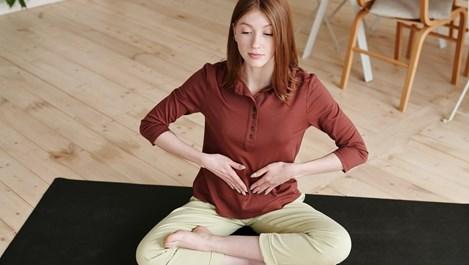 Упражнения, които облекчават дишането при COVID-19