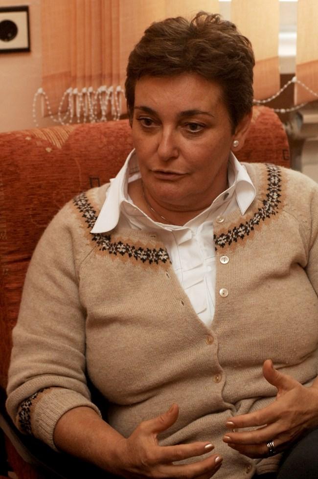 Валентина Денчева