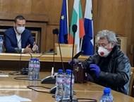 11 бургазлии хванали COVID-19 при лечение в София