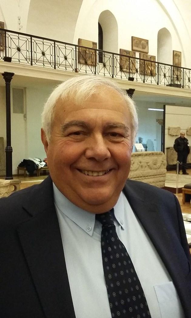 Археологът и зам.-председател на БАН Васил Николов:  Първата европейска цивилизация е била в Слатина