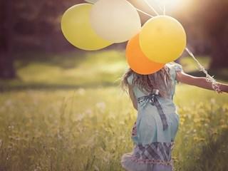Лесен метод да научите детето си колко важно е менталното здраве
