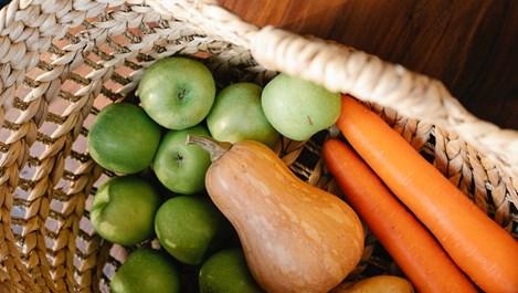 8 признака, че имаме дефицит на витамин А