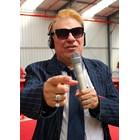 Голямата звезда Васил Найденов: Ковид е страшен, но без истерия!