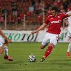 Стойчо Младенов размаха пръст: Напрежението в ЦСКА не е за всеки