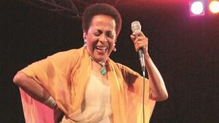 Сусана Бака - астматичката с божествен глас
