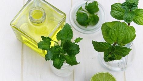 Кои етерични масла помагат срещу сезонните алергии