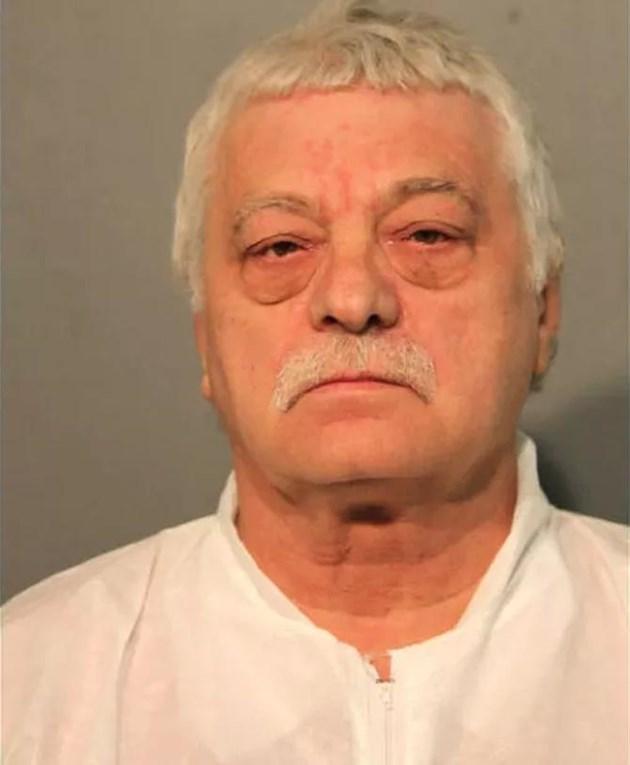 Мъжът в Чикаго, убил трима българи, писал заплашителни писма до съседите си