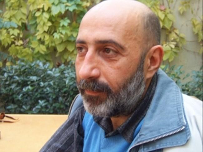 Николай Узунов