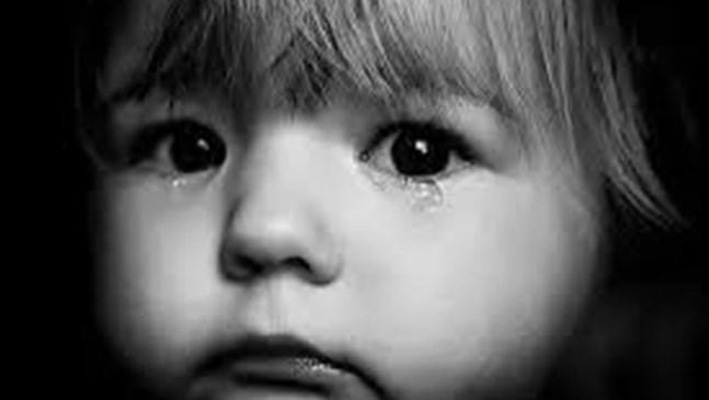 Какво се случва в душата на дете, когато татко крещи на мама