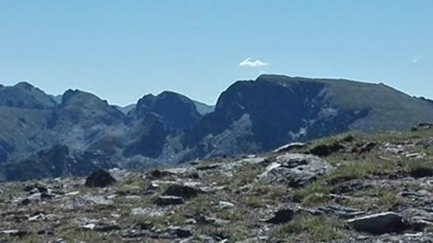 Много добри са условията за туризъм в планините