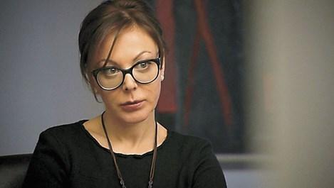 Ани Владимирова: Двойки с голяма разлика  във възрастта вече са масов случай