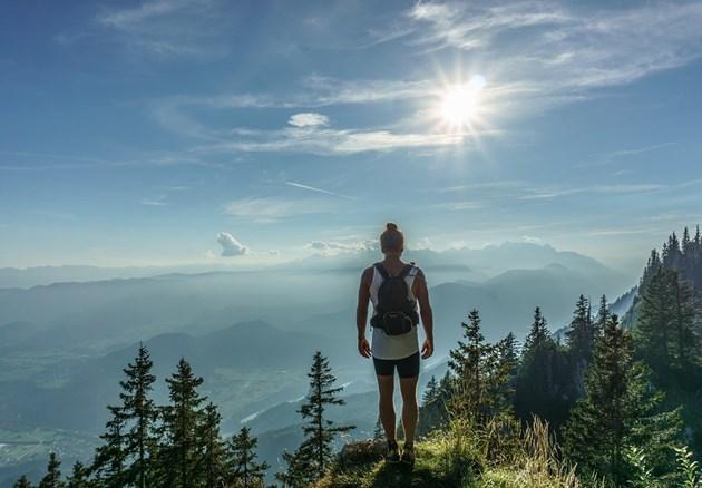Планината не пожалва безразсъдните