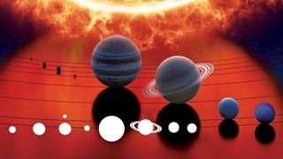 Ретрограден Меркурий в Скорпион - хаос и красиво бъдеще