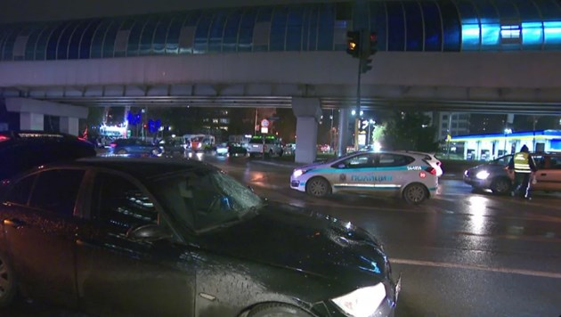 Камери и очевидци разплитат инцидента с кола на НСО