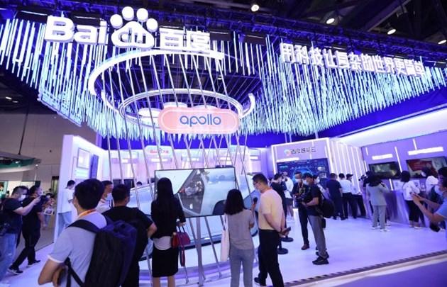 Топ 10 иновативни китайски компании в изкуствения интелект
