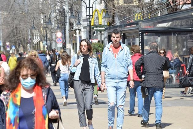 88 млрд. евро е богатството на българите