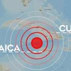 Трус с магнитуд 7,7 между Ямайка и Куба .Има предупреждение за цунами (Видео)