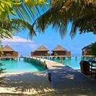 Онлайн ЧНГ на Малдивите