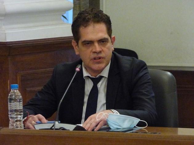Лъчезар Борисов: Язовирите се източват, но не знам кой нарежда