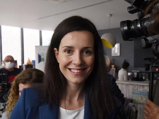 """Яна Балникова от """"Продължаваме промяната"""": Отвсякъде изскачаше проблем в икономическото министерство"""