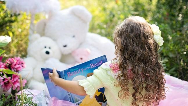 Как детето да заобича четенето? 6 хитринки
