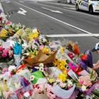 Двама полицаи успели да спрат терориста от Крайстчърч да убие повече хора (Снимки, видео)