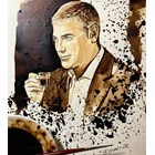 Джордж Клуни от кафе