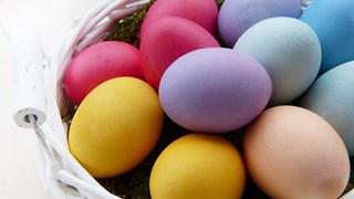 Яйца се боядисват и в събота, ако сте пропуснали четвъртък (+съвети)